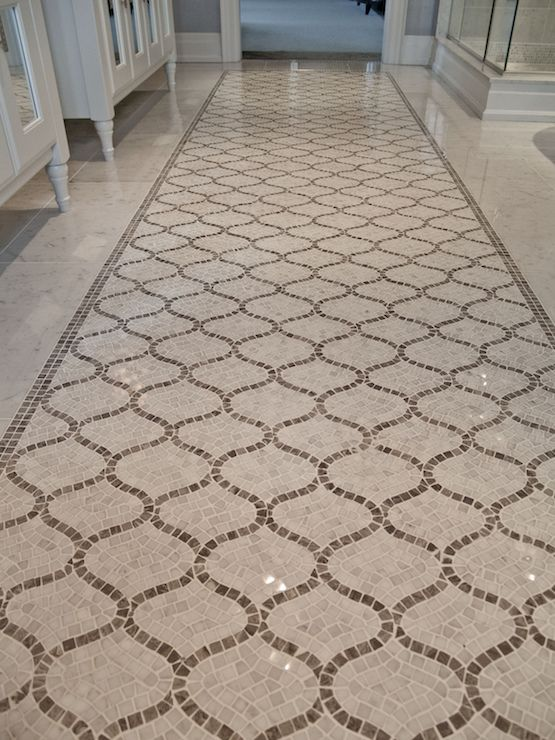 Selecting the right mosaic tile for your project